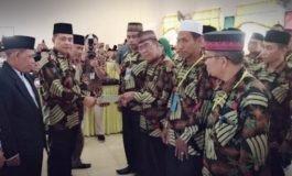 300 Juta Dana Hibah Untuk MUI Batu Bara, Ketua MUI : Terimakasih Pak Zahir